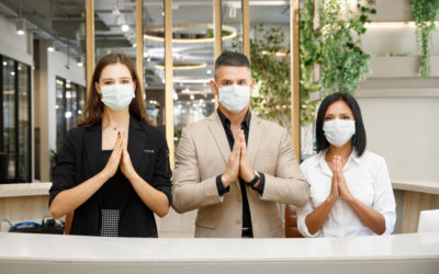 Hotels, Resorts, and Airbnb Are Updating Their Hygiene Protocols to Keep Guests Safe — Here's What That Means for You