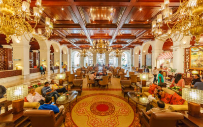 5 Stunning Manila Hotels Perfect for Your Next Weekend Staycation