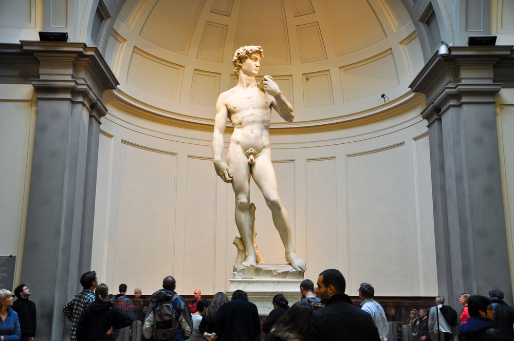 Want to See Michelangelo's David and Italian Castles for Free? Now You Can, With Italy's Museum Free Entry Sundays!