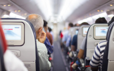 Weird and Wonderful: People Online Shared the Most Unforgettable Experiences They Ever Had on an Airplane