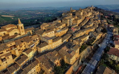 I Learnt More Than Just the Language While Living in Italy: My Two Years of Being Charmed by Macerata