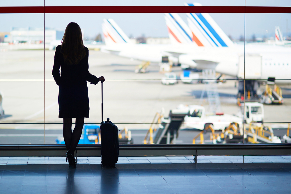 You're Probably Not Spending Enough Time Getting Properly Dressed For That Long Flight. Not Anymore. Here's What You Should Know