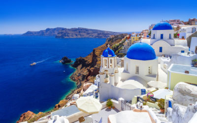 Greece, Thailand, and More Come to You: 6 Popular Destinations You Can Visit Right Now Through Virtual Tours