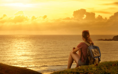If You're Still Unsure About Travelling Solo as a Female, This Will Change Your Mind