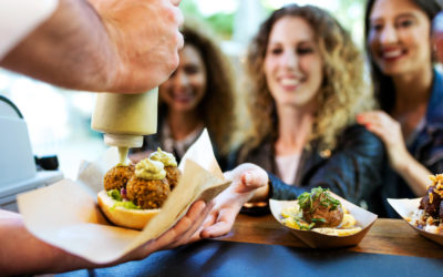 Travel Insiders Recommend These 5 Secret Tips to Eating Well Like a Local Anywhere in the World