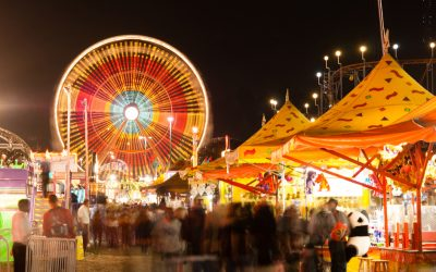 The Wild, Wonderful Celebration of Americana: 5 Reasons State Fairs Are Late Summer's Hottest Tickets