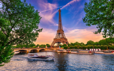 Infographic: 5 Things Not to Do in Paris