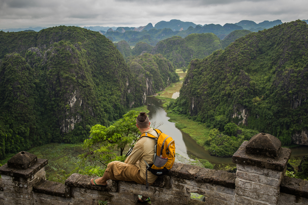 Serenity and Stillness in Ninh Binh: How I Rediscovered Peace in This Little Vietnamese Town