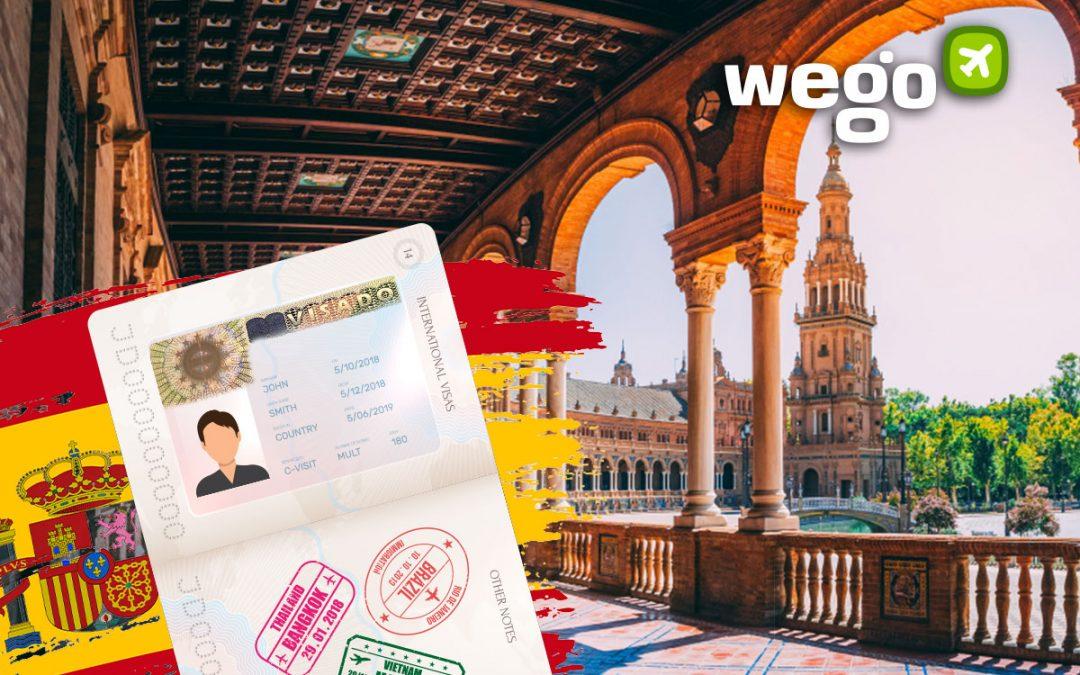 Spain Tourist Visa 2021: How to Apply For Tourist Visa to Spain?