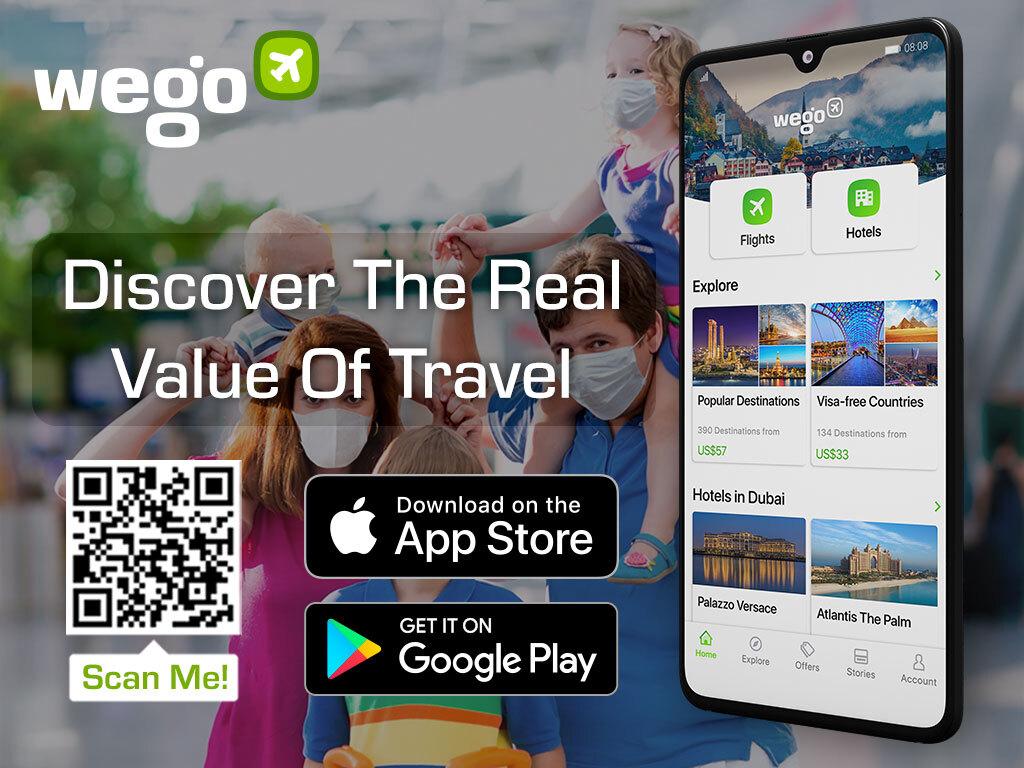 COVID 19 travel - Wego Travel blog
