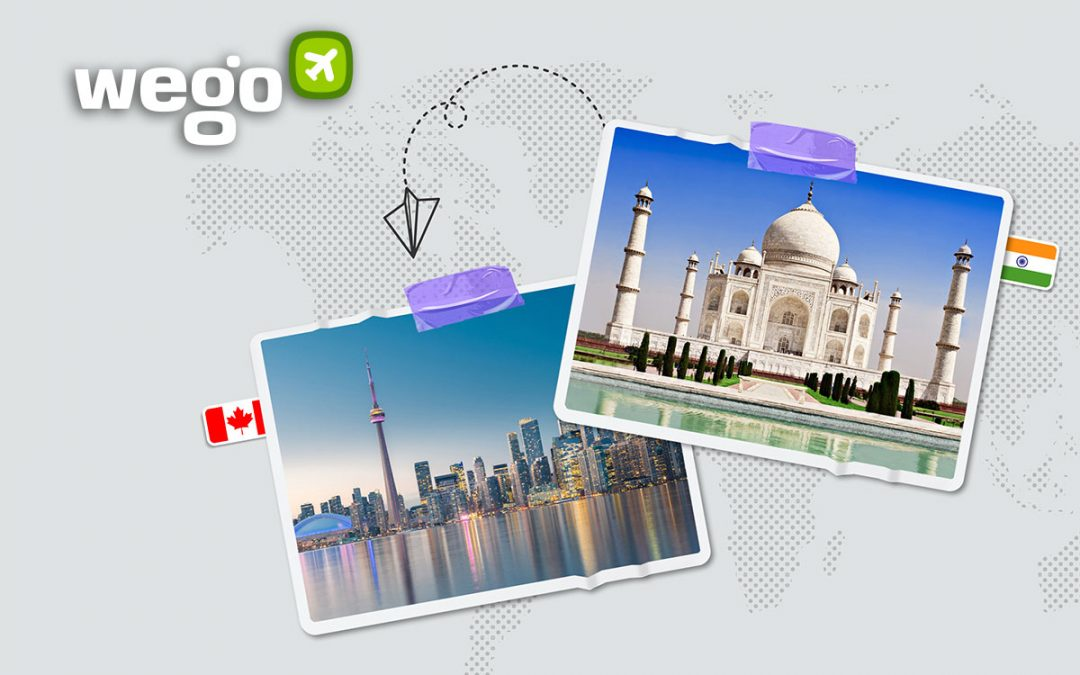 Travelling From India to Canada: The Latest Rules And Regulations You Need To Know