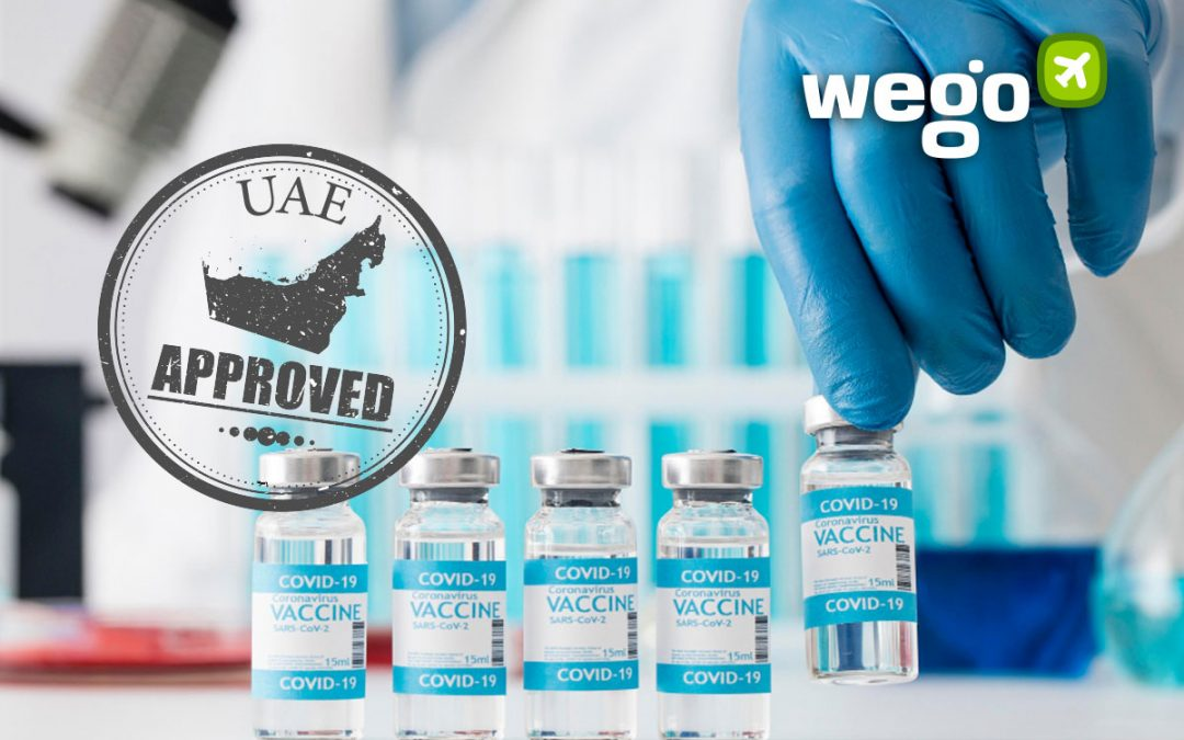 UAE-Approved Vaccine List: Which Vaccines Are Approved for Travel to the UAE?