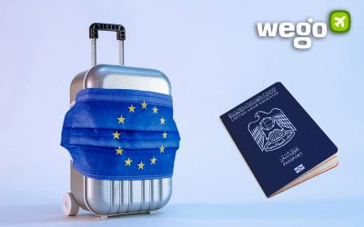 European Countries Open For UAE Travellers In 2021 - Where Can Vaccinated UAE Residents Travel To?