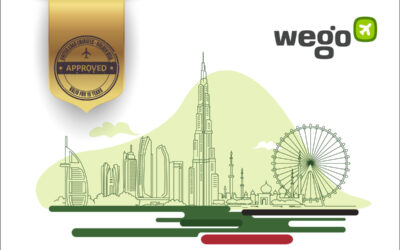 Golden Visa UAE - Are You Eligible for the Much-coveted Residency Visa?