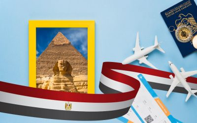 Travelling from the UAE to Egypt: The Latest Flight News and Status