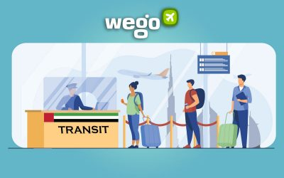 UAE Transit: Everything You Need to Know About Transit Rules and Process During the Pandemic
