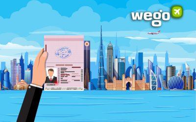 Dubai & UAE Tourist Visa 2021: How to Apply For Tourist Visa to the Emirates?