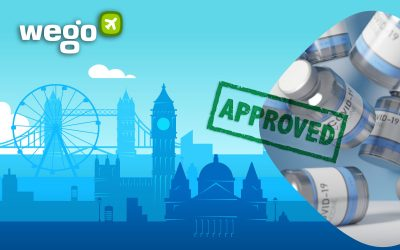 UK-Approved Vaccine List: Which Vaccines Are Approved for Use & Travel to UK?