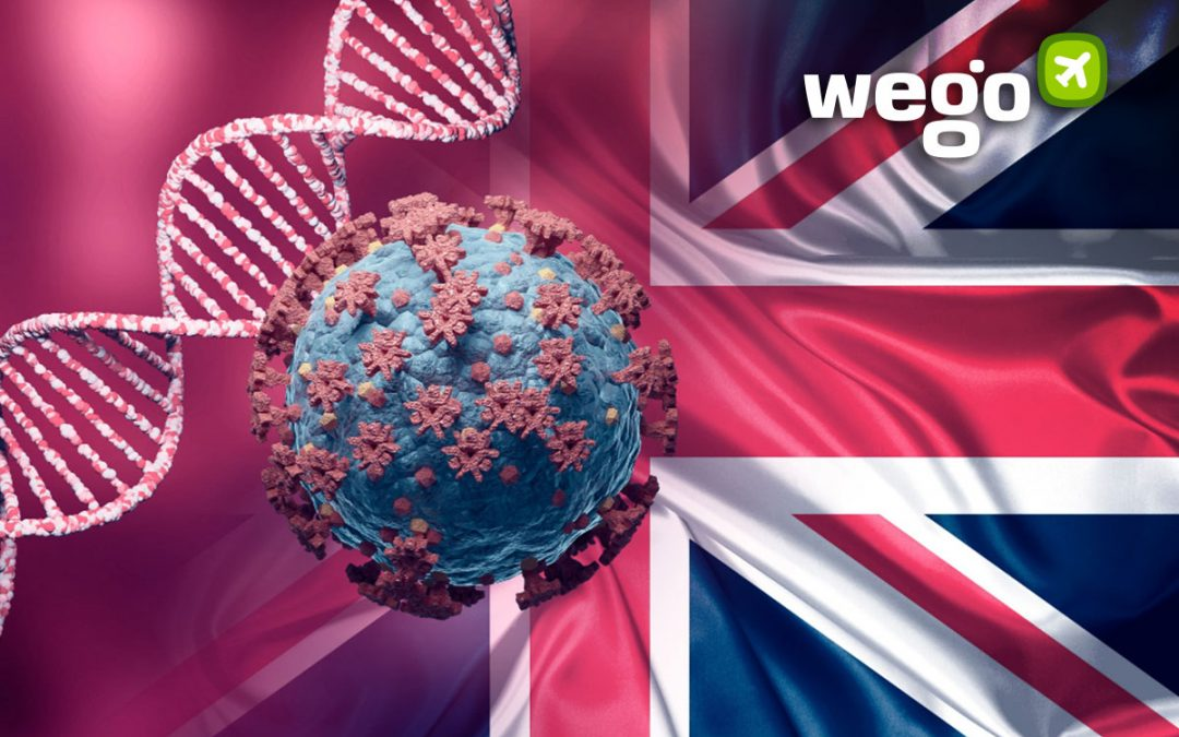 Delta Variant in the UK: Everything to Know About the Development of the Mutation in the UK