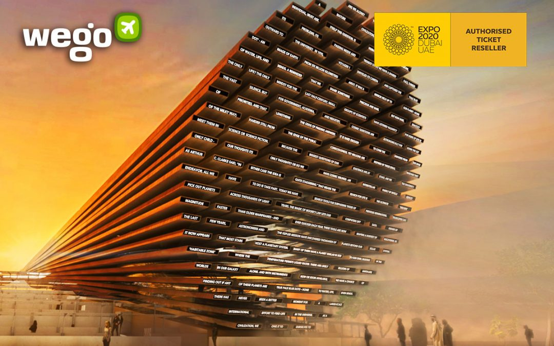 The UK Pavilion at Expo 2020: 5 Things You Must Know Before Visiting