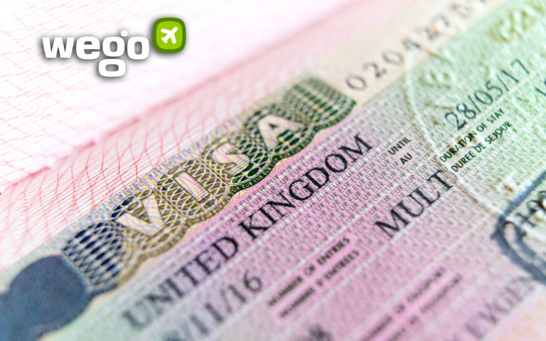 UK Tourist Visa: How to Apply for Standard Visitor Visa to the UK?