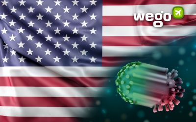 Delta Variant in the US: Everything to Know About the Development of the Mutation in the US
