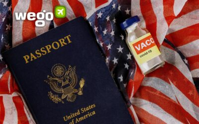 Do Not Travel List: The Latest Additions to the U.S. Travel Advisory List