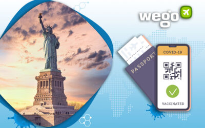 Vaccine Passport USA:  How the COVID Digital Certification Will Work in the United States of America