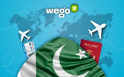 Visa-Free Destinations for Pakistan Passport Holders 2021: Where Can Pakistan Residents Travel to Without a Visa?