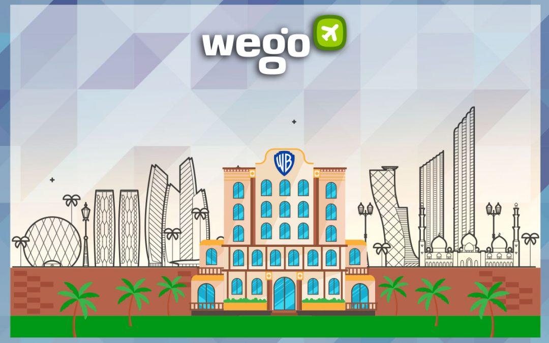 Warner Bros Hotel Abu Dhabi: Our First Glimpse at the World's First Warner Bros Hotel