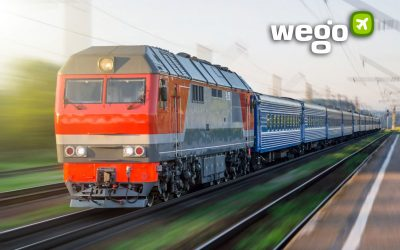 Introducing Wego Train Booking Feature: The Easiest Way to Book Your Train Ticket in India Now