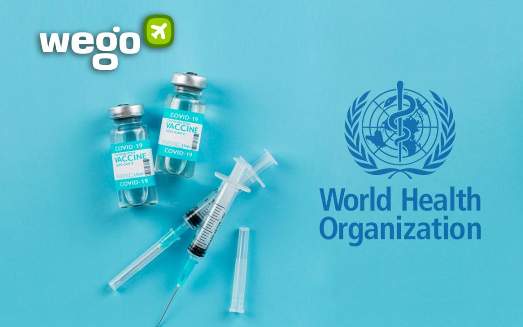 A Complete Guide on Vaccines Approved by WHO and EMA